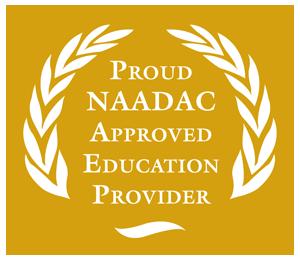 NAADAC Provider icon