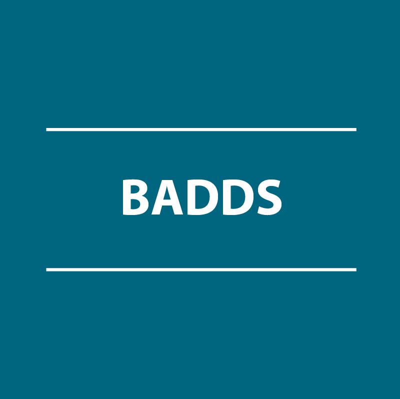 BADDS
